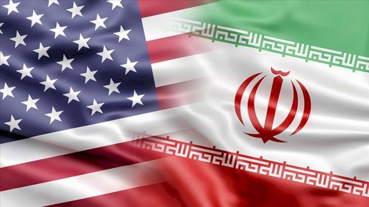 ABD'den yeni yaptırım hamlesine İran'dan yanıt: Yalnızsınız
