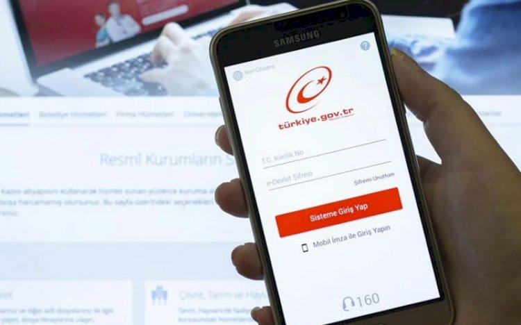 E-Devlet'ten yeni hizmet : Tüm araç sahiplerini ilgilendiriyor