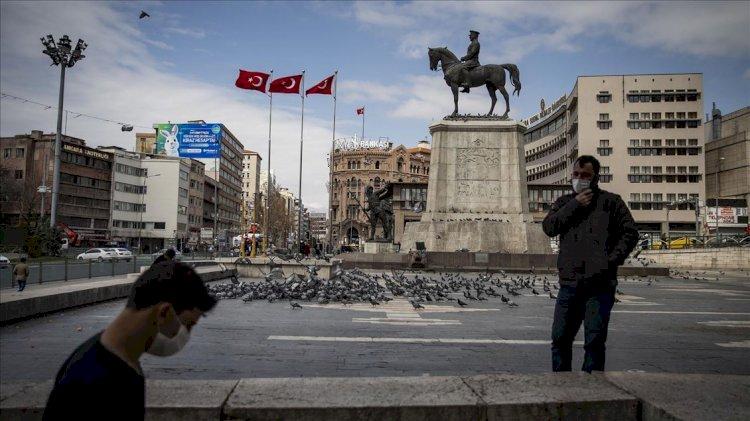 'Ankara alarm veriyor' dedi ve tarih verdi