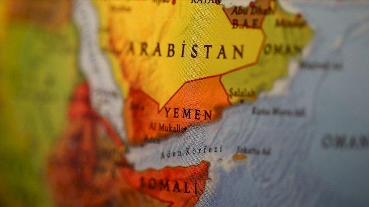 BAE destekli güçler Yemen'de göstericilere ateş açtı