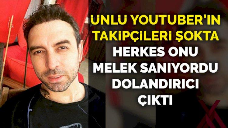 Sahte kayıtlarla kendini ölü gösteren Youtuber yakalandı