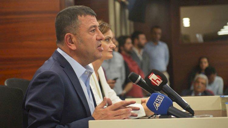 Kaftancıoğlu'na tepki gösteren CHP'lileri disipline vermek isteyen kim çıktı?