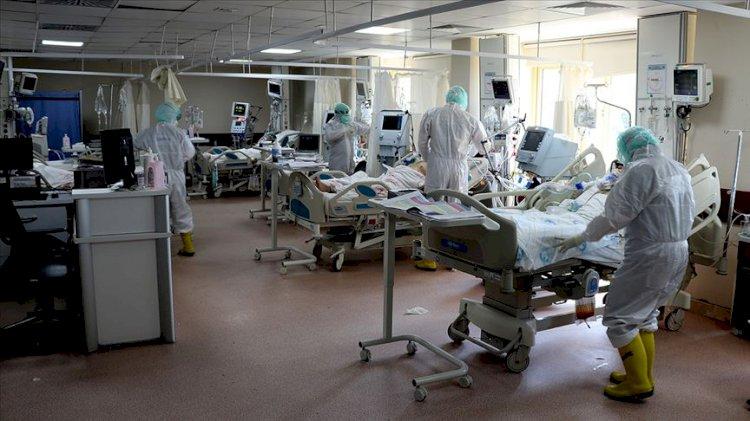 20 Eylül koronavirüs vaka sayısı açıklandı