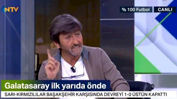 Rıdvan Dilmen: Belgelerle geliyorum, her şey tek tek açıklayacağım