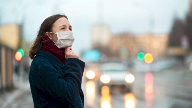 Prof. Dr. Müftüoğlu'ndan 'maske' açıklaması: Burnuma pis kokular geliyor