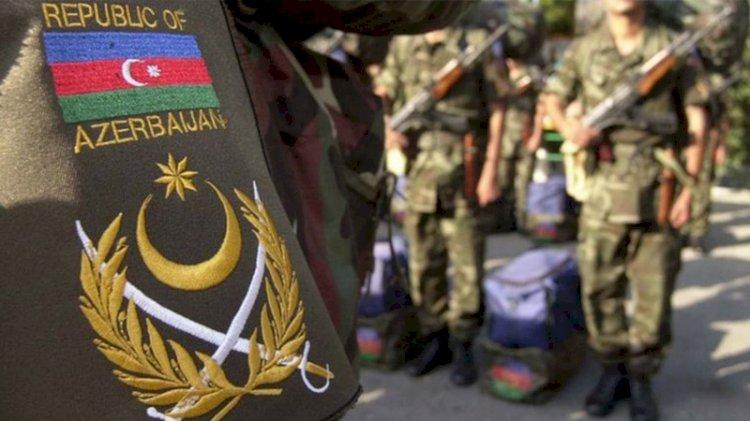 Ermenistan-Azerbaycan sınırındaki çatışmada Azerbaycan askeri şehit oldu