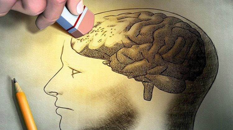 Bugün Dünya Alzheimer Günü