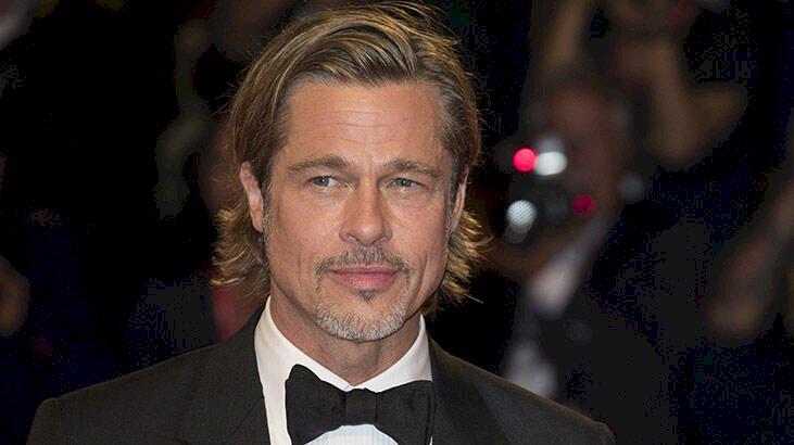 Brad Pitt'in tarikat günleri: Saunada 5 saat 15 yaşındaki bir kız çocuğuyla kaldı