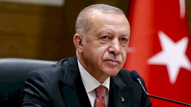 Erdoğan'dan Şuşa açıklaması