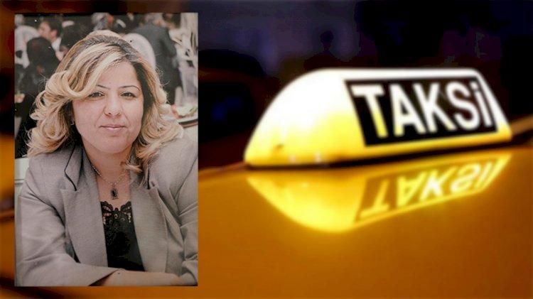 Gülay Uygun'un ölümüyle ilgili taksici ifade verdi