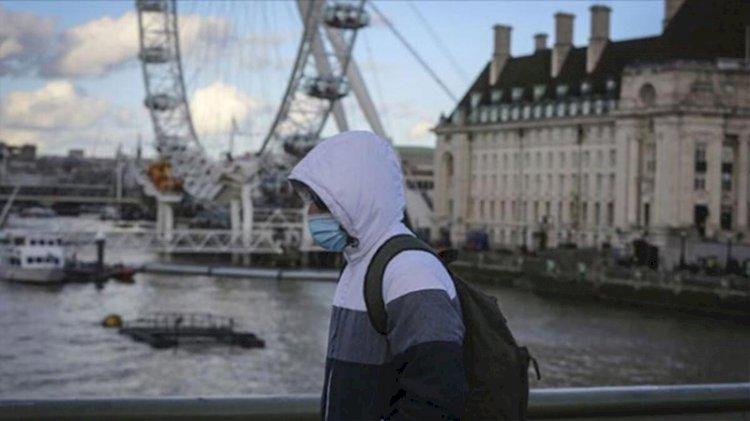 İngiltere'den kritik koronavirüs açıklaması: 4'üncü seviyeye çıkabilir