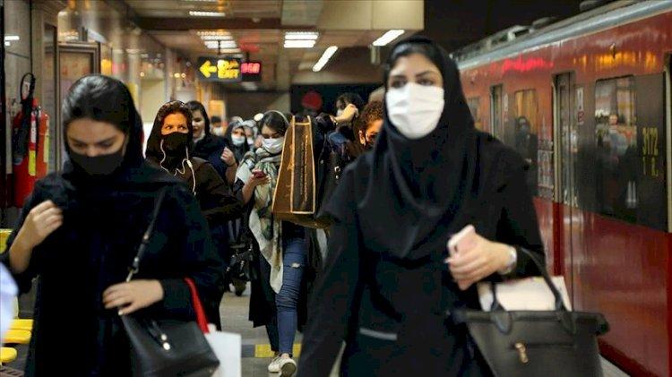 Tehlike kapıda.. İran virüsten kırılıyor ama Ankara sessiz sedasız uçuşları açıyor!