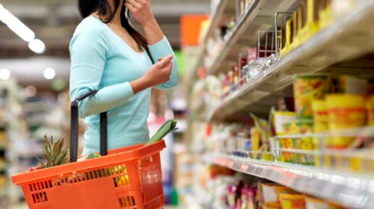 Rakamları makyajladılar, tüketici güven endeksi arttı