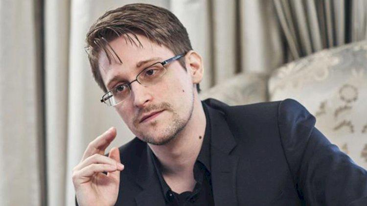 CIA belgelerini sızdıran Snowden'in cezası belli oldu