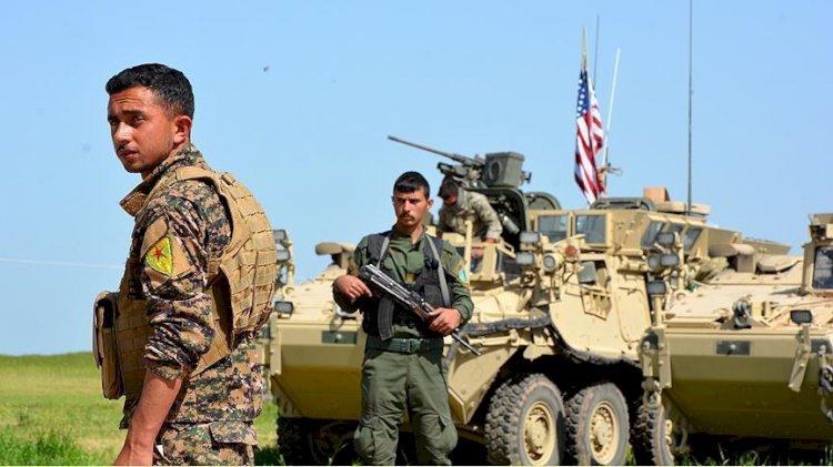 Gözümüz Akdeniz'deyken Suriye'den gelen büyük tehdit: PKKistan kuruluyor!