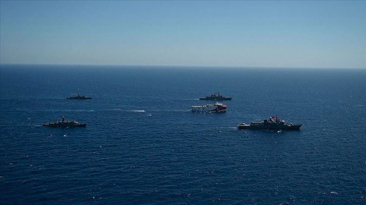 Ankara-Atina hattında karşılıklı NAVTEX iptalleri