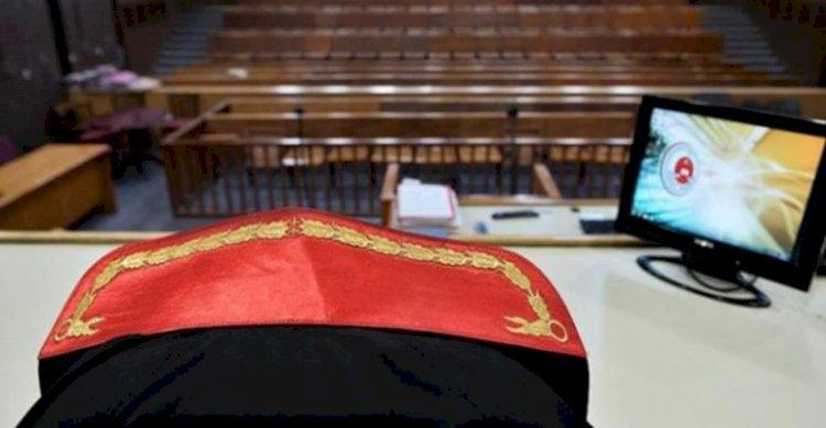 Kumpas davaları cezalarını onayan hakim hakkında karar