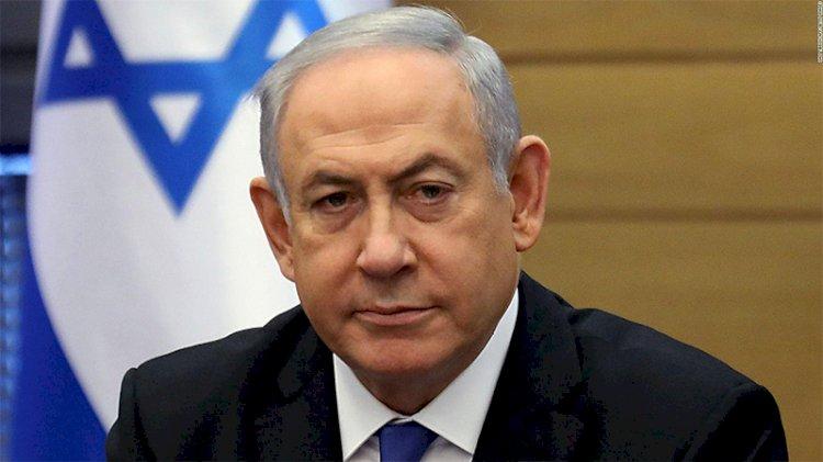 Netanyahu BAE ve Bahreyn'e gidiyor