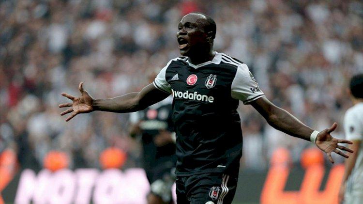 Aboubakar Beşiktaş'a mı geliyor?