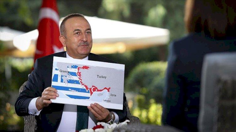 Türkiye ve Yunanistan görüşmelere hazırlanıyor... Peki 'istikşafi görüşme' ne demek?
