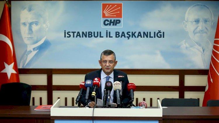 CHP'den Bahçeli'ye 'yalan makinesi' yanıtı: Bağlasak çatlar