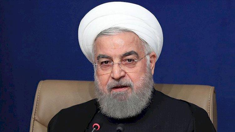 ABD'nin İran politikasına Saddam'lı benzetme... 'ABD, İran ile ekonomik savaşta'
