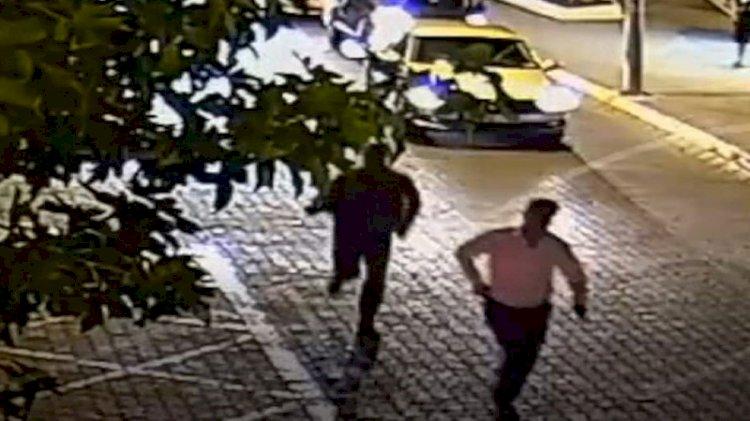 CHP'li Belediye Başkanı tatilcinin aracına zarar verdi