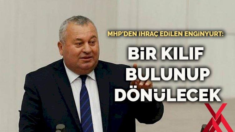 MHP'den ihraç edilen vekilden 'parlamenter sisteme dönüş' iddiası