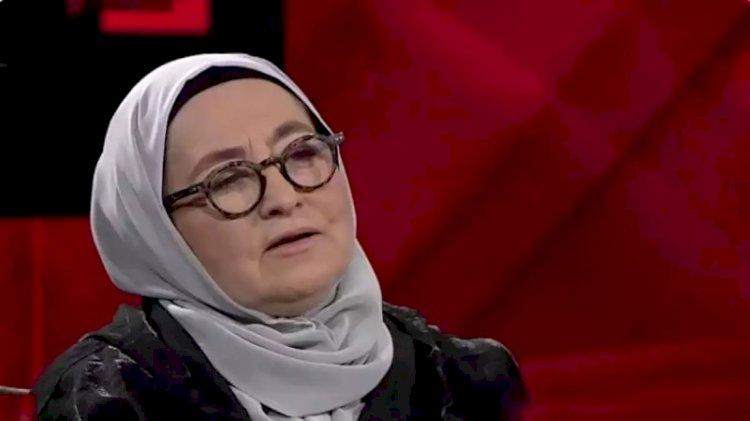 10 Kasım'da 'putları kırma günü' diyen Sevda Noyan'a ceza çıkmadı!