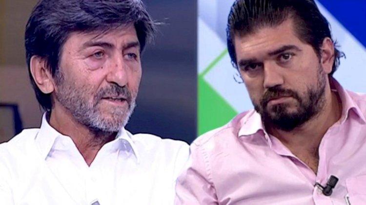 'Ben devrimciyim' diyen Rasim Ozan Kütahyalı, Rıdvan Dilmen'e nasıl yanıt verdi?