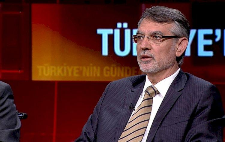 Emekli Tümamiral Semih Çetin uyardı: Yunanistan ile Doğu Akdeniz'i müzakere etmek büyük hata olur