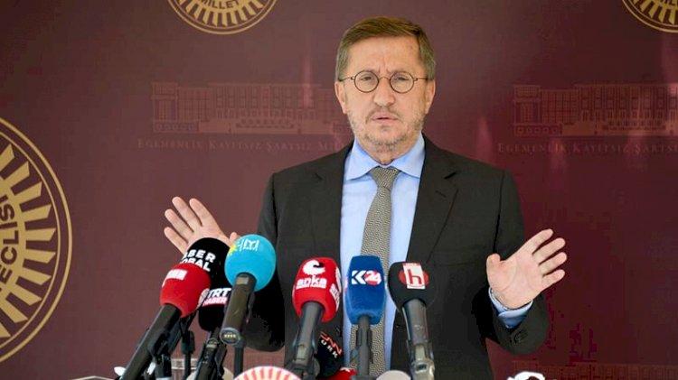 Liste tartışmalarına İYİ Parti'den açıklama