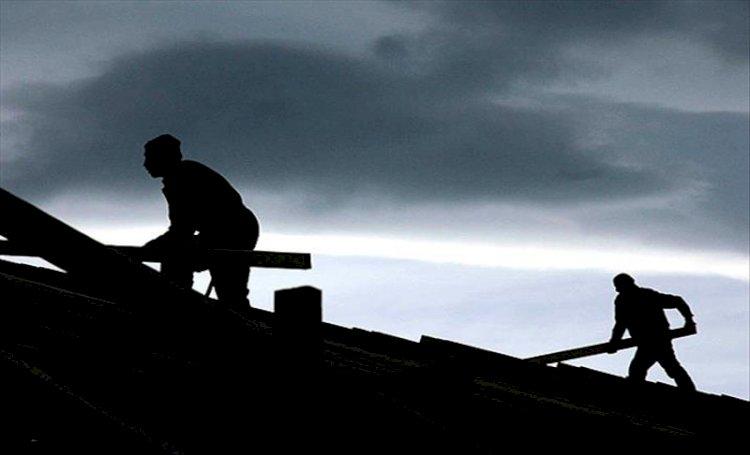 Baskı ve tehditler pes dedirtti…İşçi değil sanki köleler!