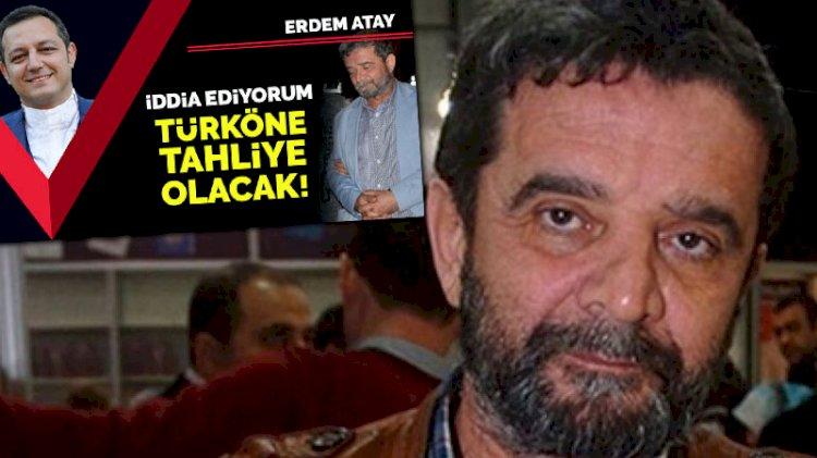 Veryansın Tv, Mümtazer Türköne'nin tahliye olacağını aylar önce yazmıştı...