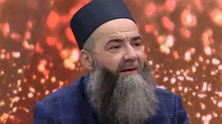Cübbeli Ahmet ifade verdi