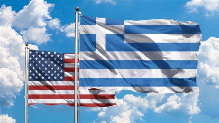 ABD'den Yunanistan'a yeni destek: Girit adası...