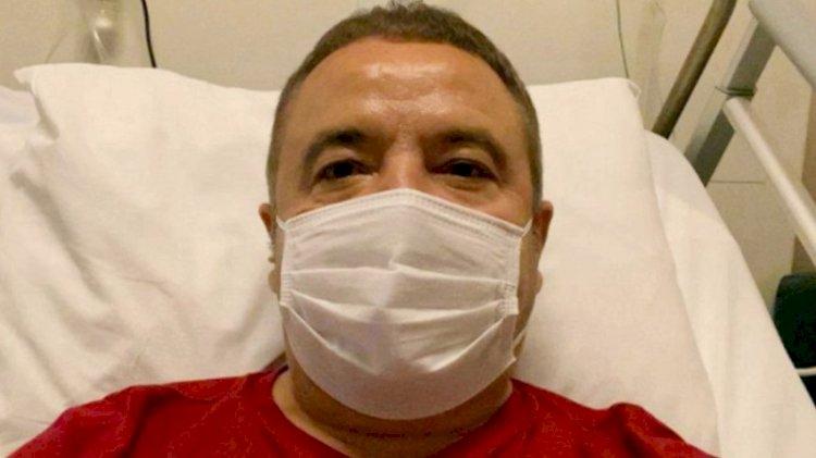 Hastaneden yeni Muhittin Böcek açıklaması