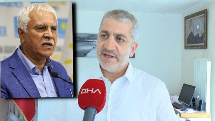 İYİ Parti'de ipler geriliyor: Koray Aydın bedelini ödemelidir!
