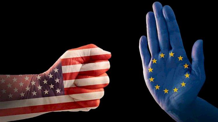 ABD-AB gerginliğinde yeni perde: Peşini bırakmıyorlar…
