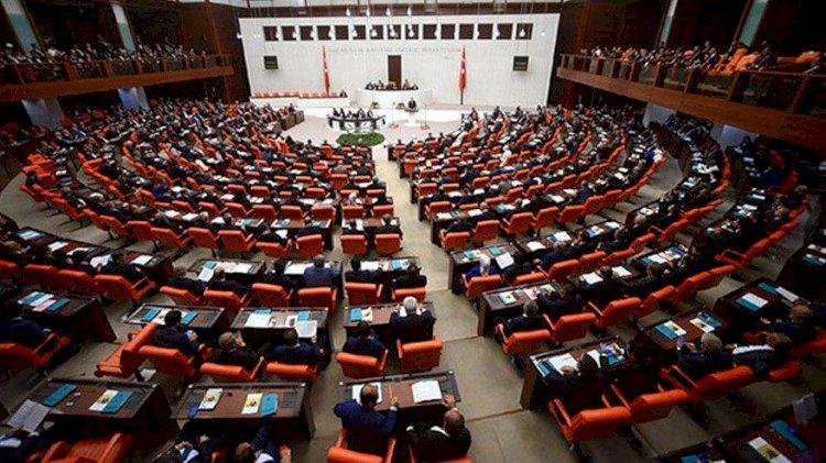 'İstihdam teşviki' ve borç yapılandırmasına ilişkin teklif Meclis'te kabul edildi