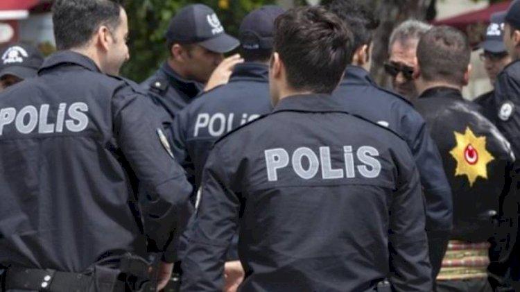 AKP'li başkanın düğününde 'korona' uyarısı yapan polise sürgün!