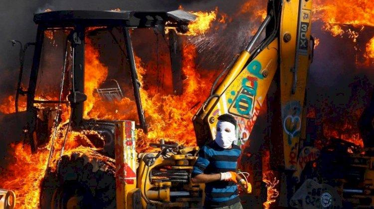 'Kobani' dosyasının ayrıntıları ortaya çıktı... İşte Kandil-HDP bağı