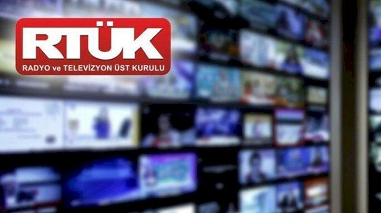 RTÜK'ten tv programlarına korona uyarısı