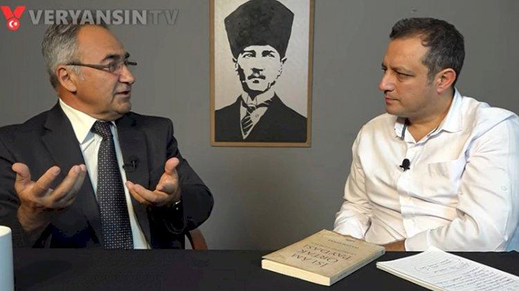 Hasan Onat'ın daha önce yayınlanmamış son röportajı