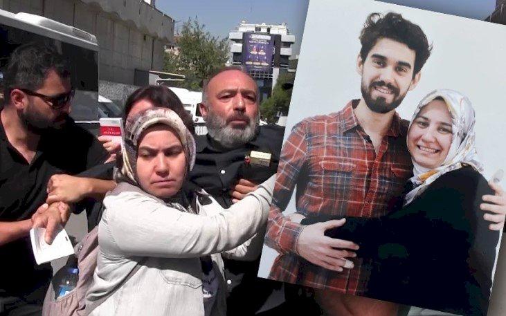 FETÖ'den hüküm giyen askeri okul öğrencisinin annesi: Herkesi HDP'ye üye olmaya çağırıyoruz