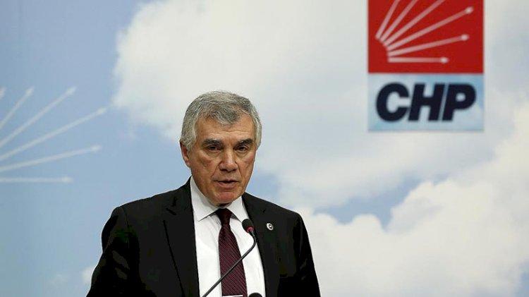 CHP'li Ünal Çeviköz'den 'ABD yaptırımı' açıklaması