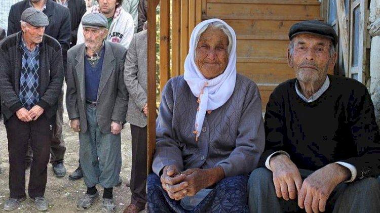 Ermenek'teki maden şehidinin babası koronaya yenik düştü