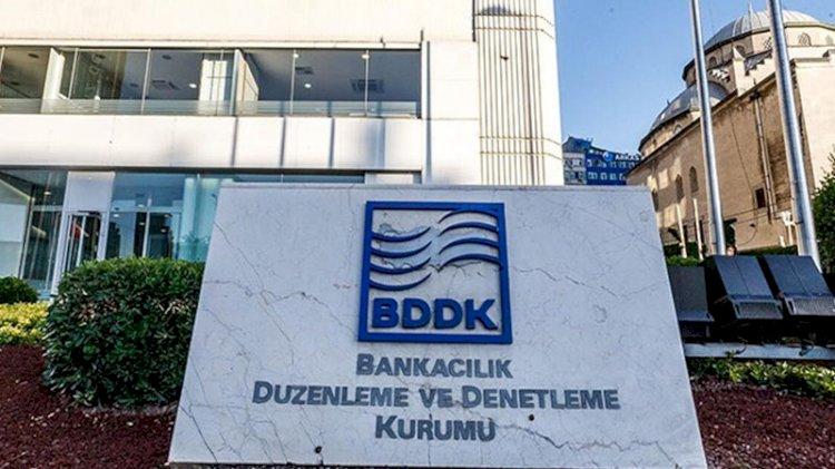 BDDK'dan önemli karar