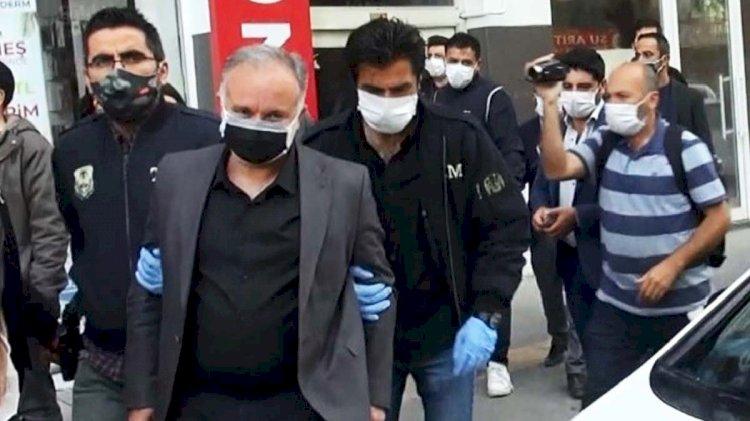 HDP'li Ayhan Bilgen 'zehirlendi' mi?  Emniyet'ten açıklama