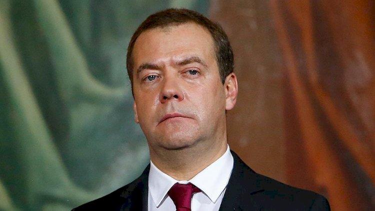 Medvedev'den çatışma açıklaması: Felaket olur!